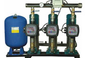 Fire Fighting Pump Distributors