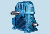 worm Gear Box Dealers in mumbai